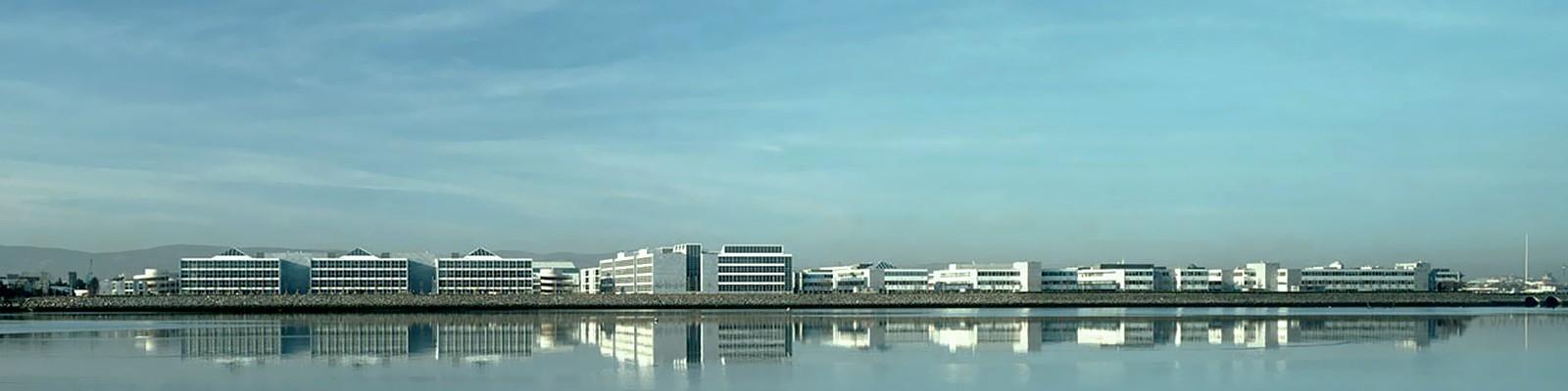 East Point business Park